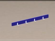 EBV 019 – Perchero (Metal-fenólico)