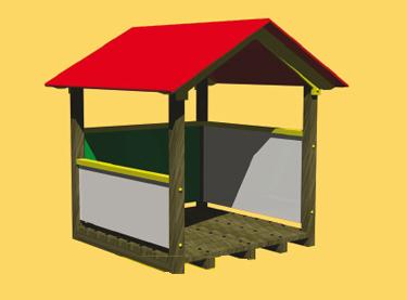 Casita Ecopark