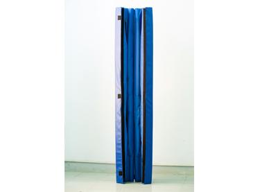 ECB018 Protector canasta tubo cuadrado