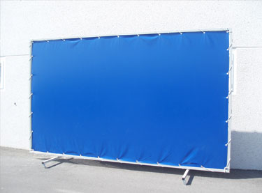 EPF001. Mampara separadora 3×2
