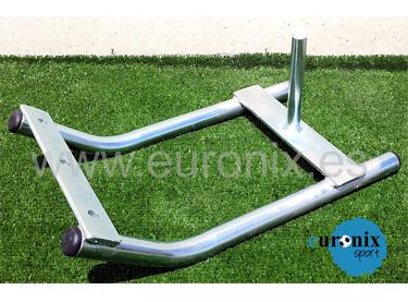 Trineo arrastres tubo (EFC005)