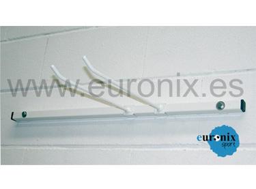 (EF007) Soporte colchonetas regulable