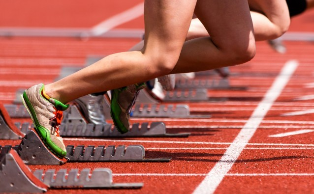 Portada 8 – Atletismo