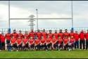 Porterias de Rugby Euronix