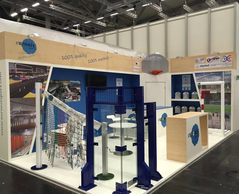Stand Euronix