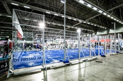 Ball Sport Expo Helsinki