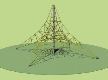 Pirámide Neojúcar