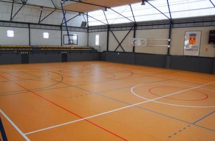 Sports center in Valencia community