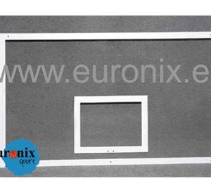 ECB001-3 Tablero Basket Metacrilato