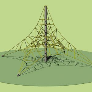 Pirámide Neojucar