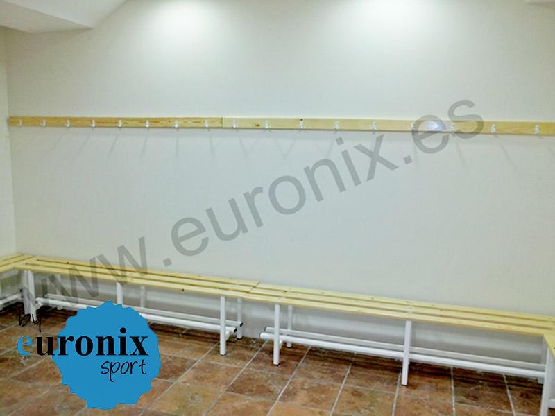 Pistas de Padel - Padel Indoor Aragón - Euronix