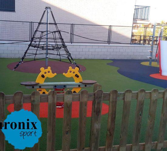 euronix parque infantil