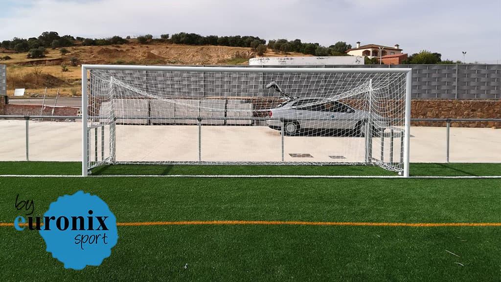 Campo de fútbol 7 de Valverde de Leganés 10