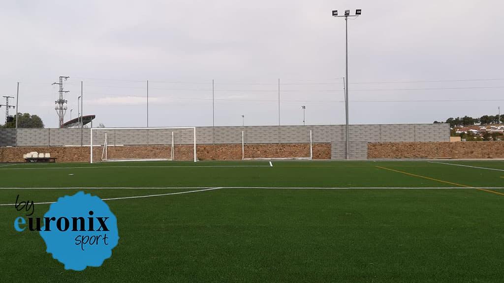 Campo de fútbol 7 de Valverde de Leganés 4