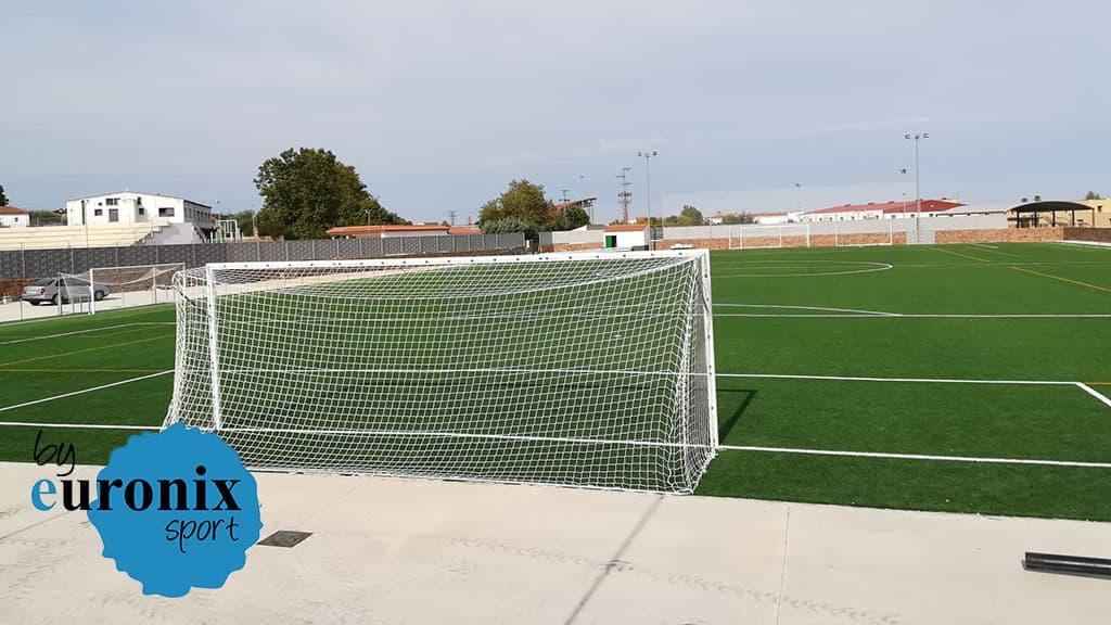 Campo de fútbol 7 de Valverde de Leganés 7